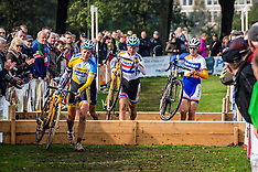 Women • CX Den Bosch 2013 • Photos: Pim Nijland