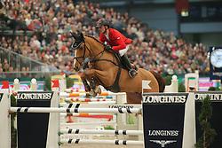 Schwizer, Pius, Picsou du Chene<br /> Leipzig - Partner Pferd<br /> Grosser Preis<br /> © www.sportfotos-lafrentz.de/Stefan Lafrentz