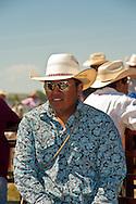 Tie Down Roper, Crow Fair, Indian Rodeo, Montana, Skinner Hoylan, Navajo