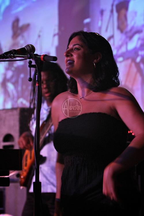 High Life at SummerFest12 by da808 Music & Rajahdat at the ShowBox.