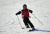 GSC Skills Quest February 16, 2014.  ©2014 Karen Bobotas Photographer