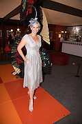 Emirates Melbourne Cup Day,  Melbourne,Australia..Johanna Griggs . An instant sale option is available where a price can be agreed on image useage size. Please contact me if this option is preferred.