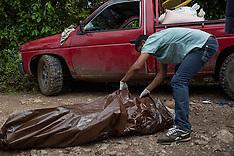 War child- Honduras