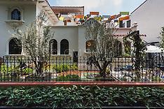 TERRAZA DESIGN HOUSE 2016 / ZD+A
