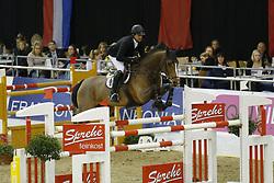 El Zoghby, Karim, Colour Girl<br /> Oldenburg - Agravis Cup<br /> Grosser Preis<br /> © www.sportfotos-lafrentz.de/ Stefan Lafrentz
