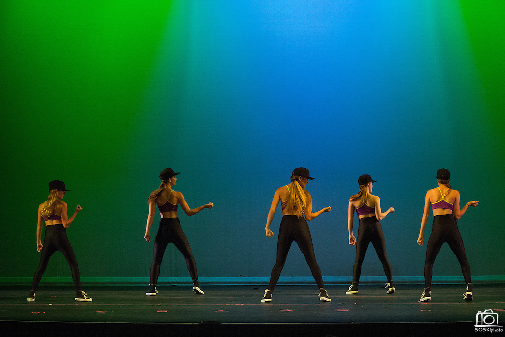 The Dance Company of Los Gatos performs A Decade of Dance at the Heritage Theatre in Campbell, California, on June 23, 2013. (Stan Olszewski/SOSKIphoto)