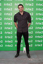 Bressie at the RT&Eacute; 2 New Season Launch party in Gateway House, Capel Street. Picture Andres Poveda<br />  pictured at the RT&Eacute; Two New Season Launch in Gateway House, Capel Street. Picture Andres Poveda