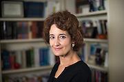 Linda Zionkowski, Professor, English Department, College of Arts and Sciences