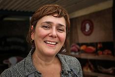 Clarice Chwartzmann - A Churrasqueira