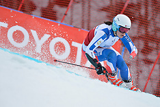 2018 World Para Alpine Skiing World Cup - Kranjska Gora, Slovenia