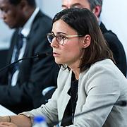 20160616 - Brussels , Belgium - 2016 June 16th - European Development Days - Quality education for inclusive societies - Olga Guerrero , Education Programme Coordinator , Humana People to People © European Union
