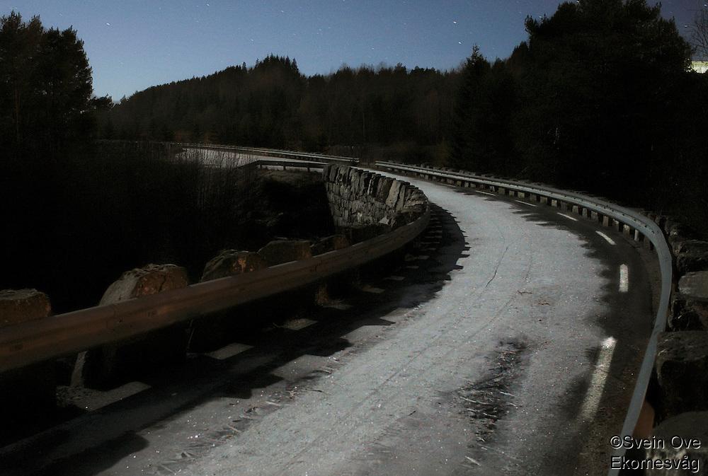 Bilder fra og rundt Skodjestraumen i Skodje kommune.<br /> <br /> Foto: Svein Ove Ekornesvåg