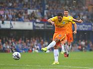 Portsmouth v Wycombe 20/09/2014