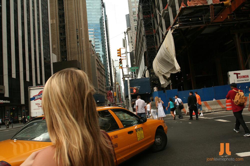 New York City Street Shots