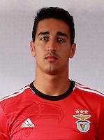 André Almeida  ( Sl Benfica )