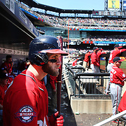 Bryce Harper Washington Nationals