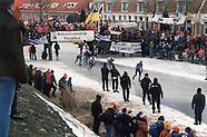 Elfstedentocht schaatsen