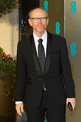 Photo Must Be Credited ©Alpha Press<br /> Ron Howard<br /> arrives at the EE British Academy Film Awards after party dinner at the Grosvenor House Hotel in London.