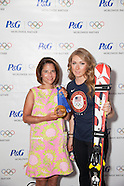 Procter and Gamble VIP Meet and Greet April 2014