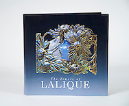 Biography and history of Rene LaLique his art and company, Flammarion Press, 1998