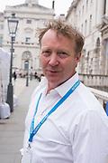HARRY CORY WRIGHT, Opening of Photo London, 2018. Somerset House. London. 16 May 2018