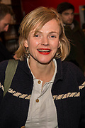 Maxine Peake - Press night party for A Lie of the Mind by Sam Shepard a new production by Defibrillator at the Southwark Playhouse, London.