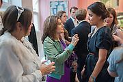 JUDI PIGOTT; MONA KHASHOGGI; SHARIFA AL SUDAIR, Yto Barrada opening. Pace London Soho. Lexington St. and afterwards at La Bodega Negra. Old Compton St. 23 May 2012.