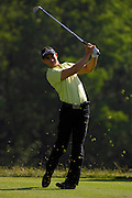 Camilo Villegas during the U.S. Open at Oakmont Country Club on June 15, 2007 in Oakmont, Pa.....©2007 Scott A. Miller