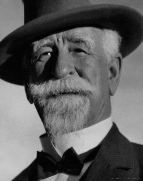 Ben Leslie, Mayor of Kalgoorlie, Western Australia, 1930
