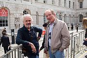 Duncan Raban, Georges De Keerle , Photo London. Somerset House, London, 15 May 2019