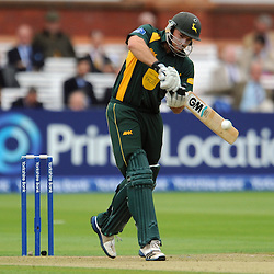 Glamorgan v Nottinghamshire | YB40 | 21 September 2013