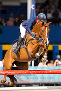 Katrin Khoddam Hazrati - Cosma<br /> FEI World Breeding Jumping Championships for Young Horses 2016<br /> © DigiShots