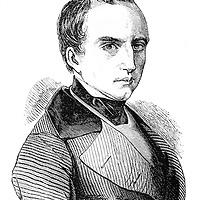 ODOEVSKY, Vladimir Fyodorovich