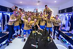 27.05.2018 Oprykningskamp Esbjerg fB - Silkeborg 3:0