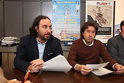 CIMARELLI LUCA CON FABRIZIO TOSELLI