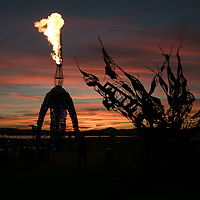 The Artumnal Gathering - Burning Man 2017
