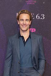 May 17, 2018 - New York, New York, United States - James Van Der Beek attends FX Pose premiere at Hammerstein Ballroom (Credit Image: © Lev Radin/Pacific Press via ZUMA Wire)
