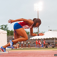 2012 Conference USA Outdoor & Field Championships