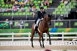 Klimke Ingrid, GER, Horseware Hale Bob<br /> Olympic Games Rio 2016<br /> © Hippo Foto - Dirk Caremans<br /> 07/08/16