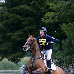 Allerton Park Horse Trials 2010  Cross Country Day 2