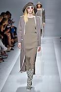 Max Mara<br /> Milan Fashion Week Spring Summer 2015 September 2014