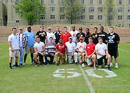 VMI Football Spring 2013