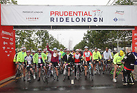 {Prudential RideLondon-Surrey100 Chemmy Alcott Dominic Littlewood and Amy Wiliams}<br /> Prudential RideLondon, the world's greatest festival of cycling, involving 70,000+ cyclists – from Olympic champions to a free family fun ride - riding in five events over closed roads in London and Surrey over the weekend of 9th and 10th August. <br /> <br /> Photo: Roger Allen for Prudential RideLondon<br /> <br /> See www.PrudentialRideLondon.co.uk for more.<br /> <br /> For further information: Penny Dain 07799 170433<br /> pennyd@ridelondon.co.uk