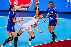 20191206 JAP: Serbia - Slovenia, Kumamoto