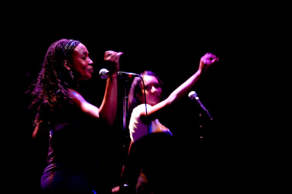 Toots & the Maytals, July 22, 2009, 9:30 Club, Washington, DC