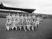 08.08.1954 All Ireland Senior Hurling Semi-Final [569]