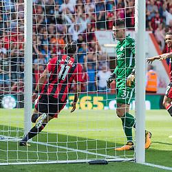 Bournemouth v Manchester City | Premier League | 26 August 2017