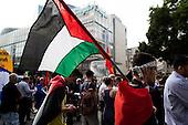 20140724 | Demo Gaza Palestine Frankfurt