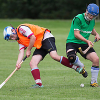 National Shinty Camp