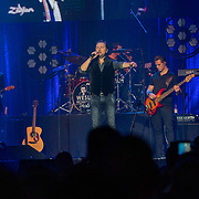 NLD/Amsterdam/20191003 - Wesley Bronkhorst concert,